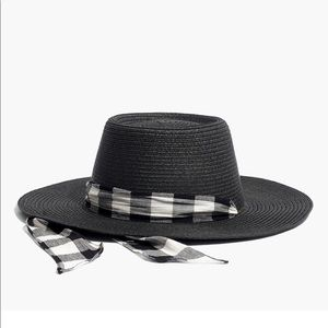 Madewell Hat NWT